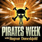 Pirates Week Logo