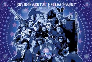 Environmental Encroachment