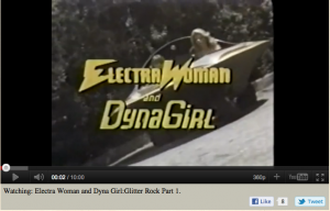 ElectraWoman and DynaGirl